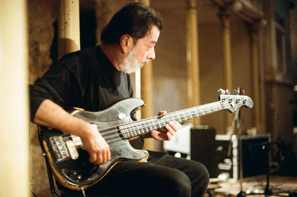 Gianni Maroccolo, il suo basso e Musicraiser: una bella storia rock