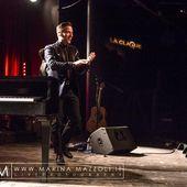 11 marzo 2017 - Teatro La Claque - Genova - Matthew Lee in concerto