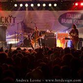 5 Giugno 2009 - Magnolia - Milano - Ministri in concerto