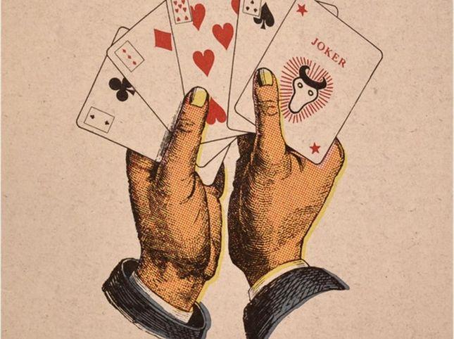 √ Quella volta che i R.E.M. si trasformarono in Bingo Hand Job
