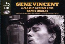 Il rock'n'roll maledetto di Gene Vincent