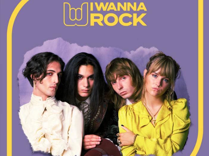 I Maneskin sono gli ambasciatori italiani nella terra del rock?