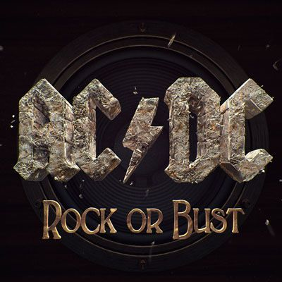 Go to the review of ROCK OR BUST by AC/DC