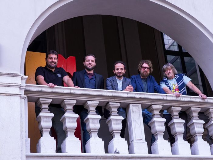 Nasce il CMB, Centro Musicale Bresciano