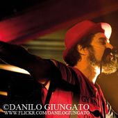 20 novembre 2012 - Auditorium Flog - Firenze -  Vinicio Capossela in concerto