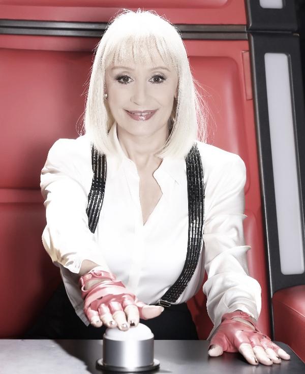 Raffaella Carrà: 'La Siae? Mi informerò su Soundreef: bene la concorrenza'