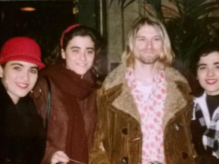 Guy Oseary (manager di Madonna e U2) e Heather Parry sono i nuovi amministratori del patrimonio di Kurt Cobain