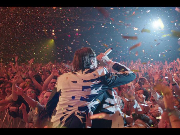 Arcade Fire all'Ippodromo del Galoppo di Milano: la scaletta del concerto