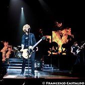 10 Novembre 2009 - MediolanumForum - Assago (Mi) - Green Day in concerto