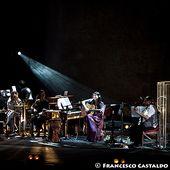 18 Marzo 2011 - Teatro degli Arcimboldi - Milano - Elisa in concerto