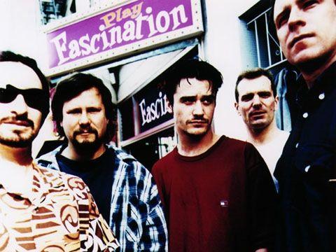 Basta reunion: i Faith No More sono pronti a tornare con nuova musica