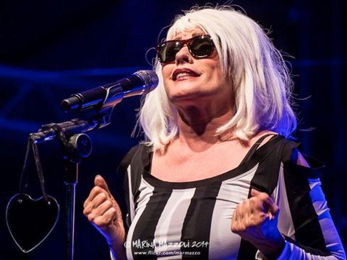 "Blondie, ""Heart of glass"" entra nella Grammy Hall of Fame con Joe Cocker, Grateful Dead e Fleetwood Mac"
