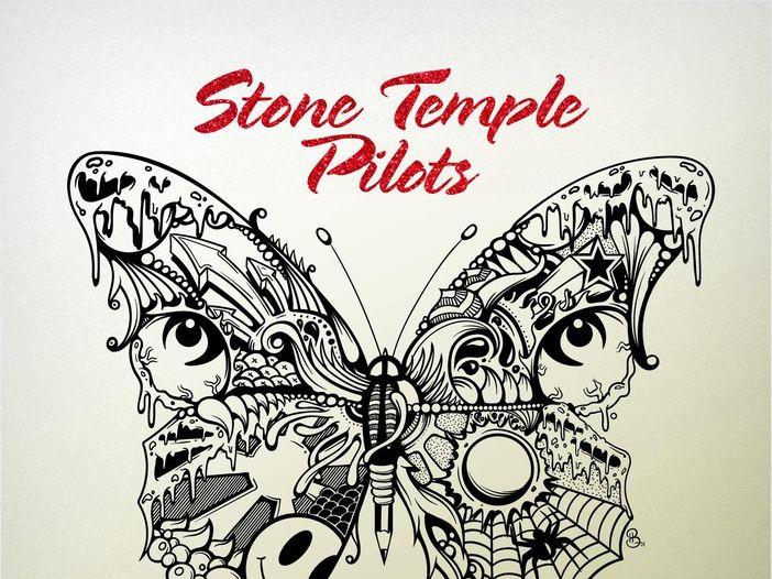 """Stone Temple Pilots: ascolta la nuova """"Never enough"""""""