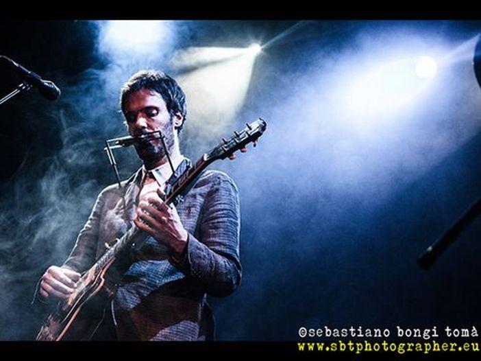 Concerti, Piers Faccini: tre date in Italia a gennaio