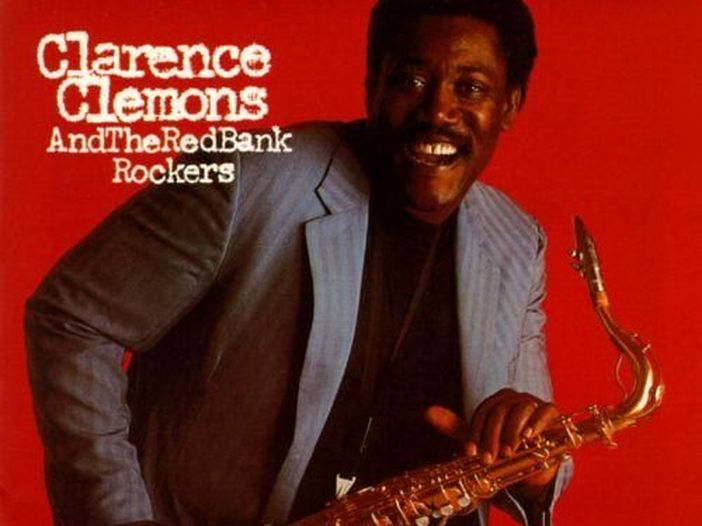 Clarence Clemons, il 'Big Man' della E Street Band ci ha lasciato nove anni fa