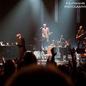 14 Marzo 2012 - Teatro degli Arcimboldi - Milano - Franco Battiato in concerto