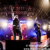 12 marzo 2015 - Atlantico Live - Roma - J-Ax in concerto
