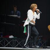 20 maggio 2015 - Zoppas Arena - Conegliano (Tv) - Gianna Nannini in concerto