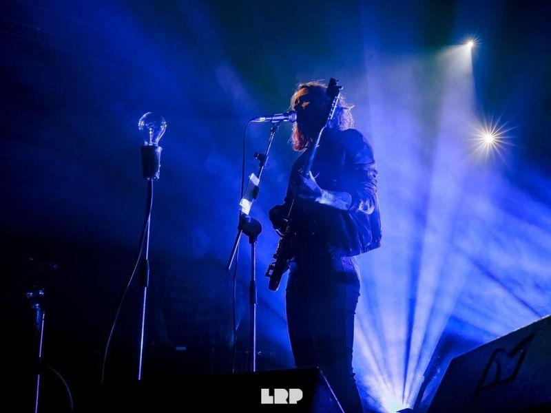 3 novembre 2018 - Estragon - Bologna - Morcheeba in concerto