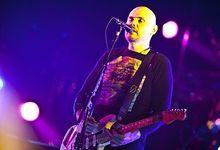 "Smashing Pumpkins: ascolta ""Cyr"" e ""The Colour of Love"""