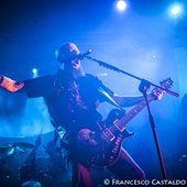 6 novembre 2014 - Live Club - Trezzo sull'Adda (Mi) - Klogr in concerto