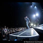 20 settembre 2014 - MediolanumForum - Assago (Mi) - Cris Cab in concerto