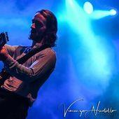 25 agosto 2018 - Todays Festival - Spazio 211 - Torino - Echo and The Bunnymen in concerto