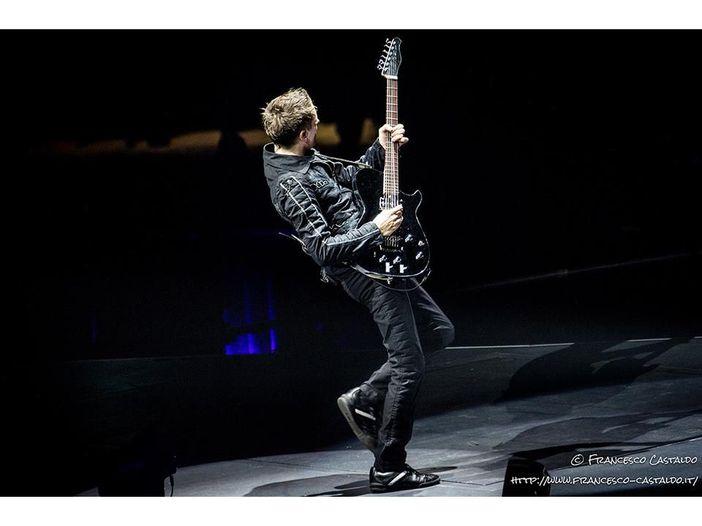 Muse, nessun nuovo album in arrivo: 'Tanto la gente non li ascolta più'