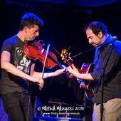 16 maggio 2015 - Bloser - Genova - Federico Sirianni e Raffaele Rebaudengo in concerto