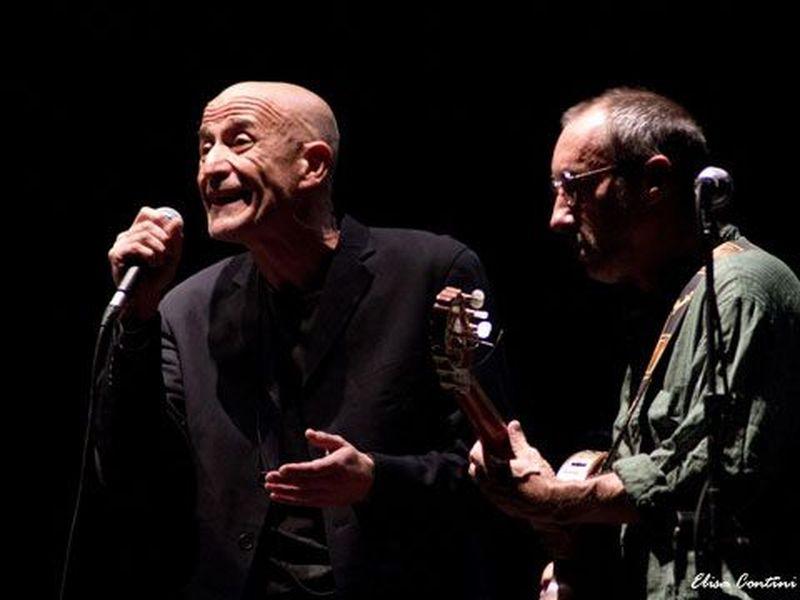 16 Luglio 2010 - Parco Ducale - Parma - Avion Travel in concerto