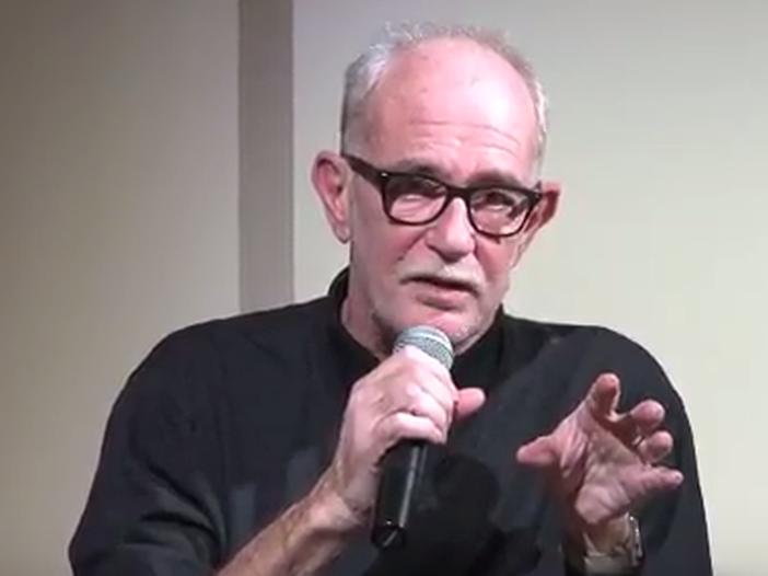 """Francesco De Gregori a New York: """"Le canzoni non sono poesia, e l'artista non ha la responsabilità di educare"""". VIDEO LIVE"""