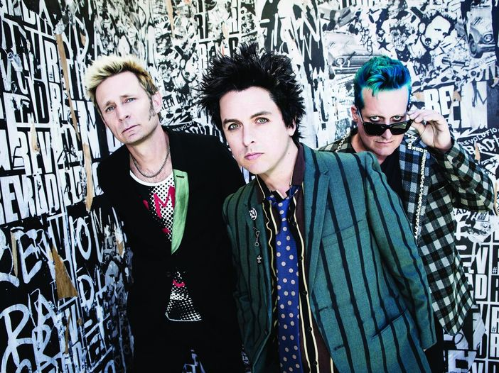 Musica su PlayStation portatile, escono i video di Green Day e Chili Peppers