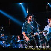 31 luglio 2014 - Mojotic Festival - Sestri Levante (Ge) - Jonathan Wilson in concerto