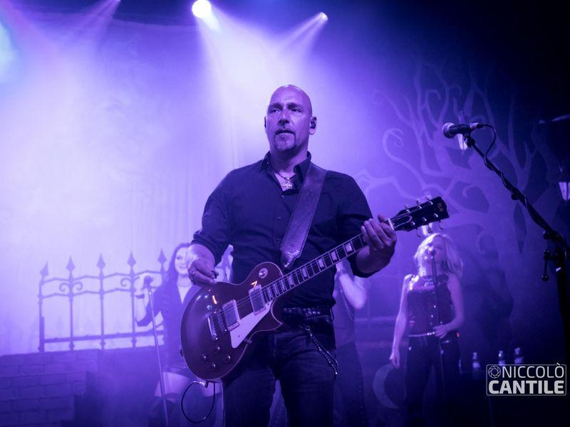 31 marzo 2019 - Alcatraz - Milano - Avantasia in concerto