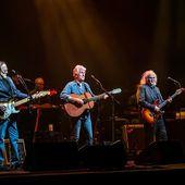 3 ottobre 2015 - Gran Teatro Geox - Padova - Crosby, Stills & Nash in concerto
