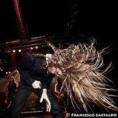 12 Ottobre 2010 - Magazzini Generali - Milano - Dark Tranquillity in concerto