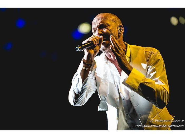 Concerti, si aggiungono nuove date al tour di Biagio Antonacci