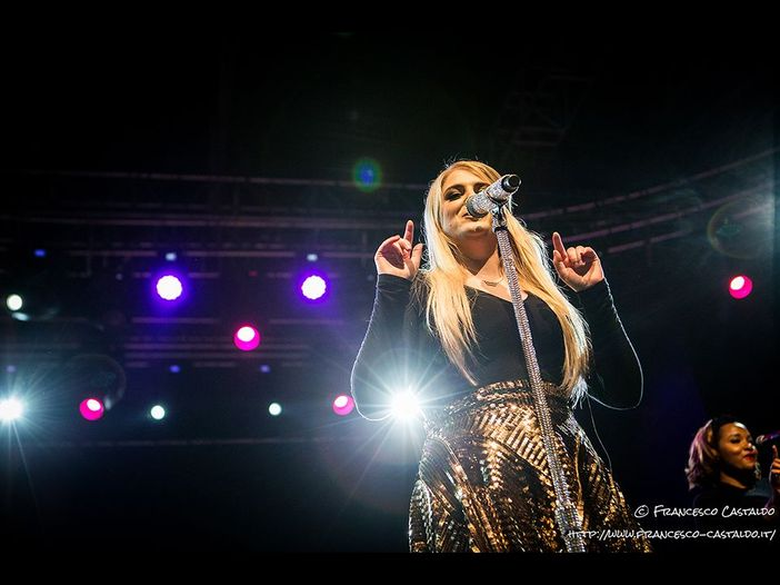 Meghan Trainor, online il video del nuovo singolo 'Lips are movin' - GUARDA