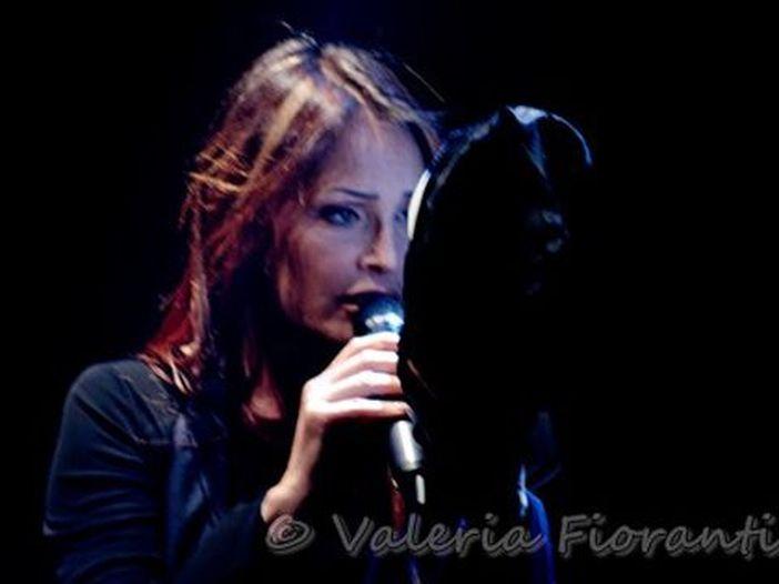 Concerti, Anna Oxa: il nuovo tour è 'Voce sorgente'. Le prime date