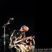 14 luglio 2016 - Anfiteatro delle Cascine - Firenze - Kula Shaker in concerto