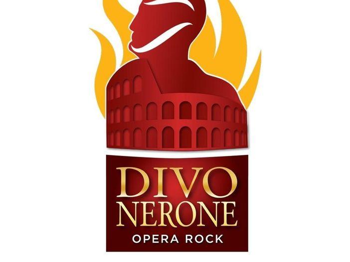 """La prossima estate debutterà l'opera rock """"Il Divo Nerone"""""""