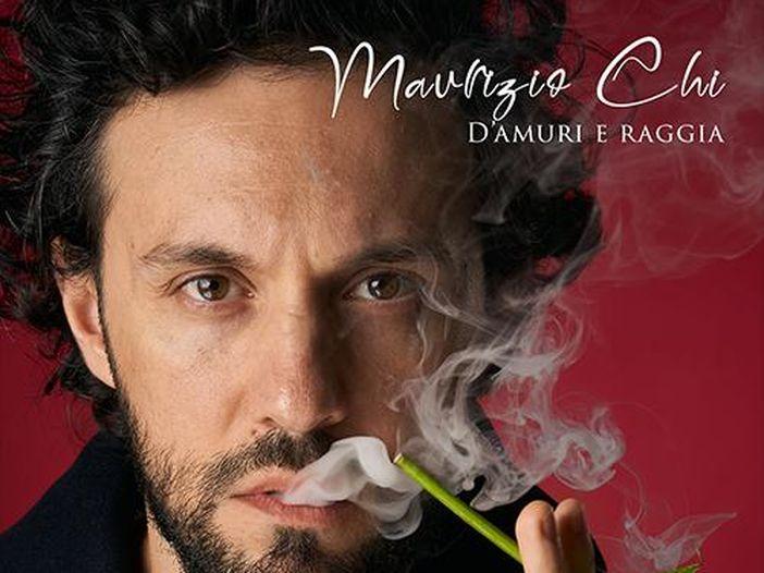 Maurizio Chi, esce il 29 ottobre l'album di debutto 'Due'