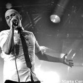 7 Aprile 2011 - PalaLottomatica - Roma - Subsonica in concerto
