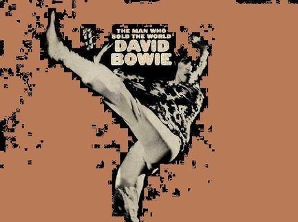 """David Bowie: la storia di """"Black Country rock"""""""