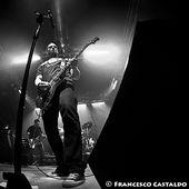 9 febbraio 2013 - Magazzini Generali - Milano - Mark Tremonti in concerto