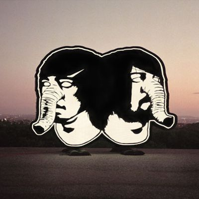 Death from Above 1979/THE PHYSICAL WORLD