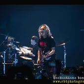 12 febbraio 2018 - Unipol Arena - Casalecchio di Reno (Bo) - Metallica in concerto