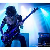 24 novembre 2015 - Alcatraz - Milano - Sylosis in concerto