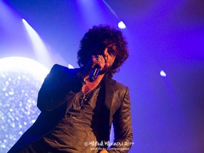 Sanremo 2011: Francesco Renga racconta il duetto con i Modà e il prossimo tour