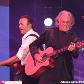 13 settembre 2016 - Fiera - Bergamo - Pooh in concerto